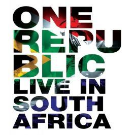 OneRepublic : Live In South Africa