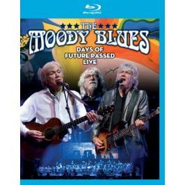 Moody Blues : Days of Future Passed (Live in Toronto 2017)