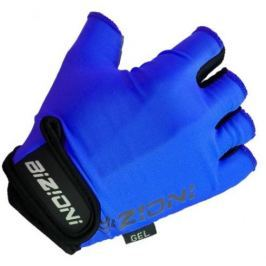 Lasting Rukavice s gelovou dlaní  GS34, M, Modrá