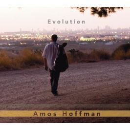 CD Amos Hoffman : Evolution