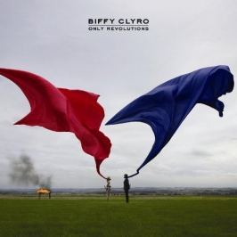 CD Biffy Clyro : Only Revolutions
