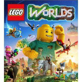 Rockstar Games XOne - LEGO Worlds