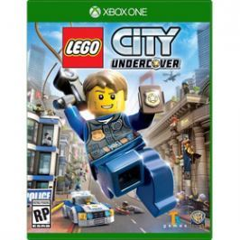 WARNER BROS XOne - Lego City Undercover