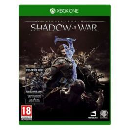 Warner Bros XOne - Middle-earth: Shadow of War