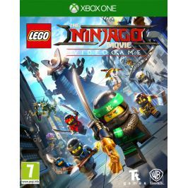 WARNER BROS XOne - LEGO Ninjago Movie Videogame