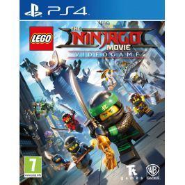 WARNER BROS PS4 - LEGO Ninjago Movie Videogame
