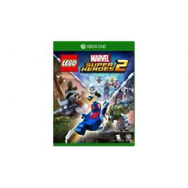 WARNER BROS XOne - LEGO Marvel Super Heroes 2