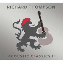 CD Richard Thompson : Acoustic Classics Ii