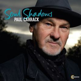 Paul Carrack : Soul Shadows LP