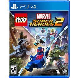 WARNER BROS PS4 - LEGO Marvel Super Heroes 2