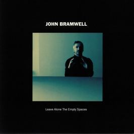 CD John Bramwell : Leave Alone The Empty Spaces