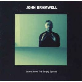 John Bramwell : Leave Alone The Empty Spaces LP