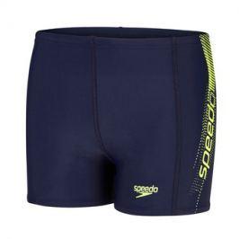 Speedo Plavky  Sports Logo Aquashort Junior, 24