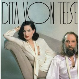 CD Dita Von Teese : Dita Von Teese