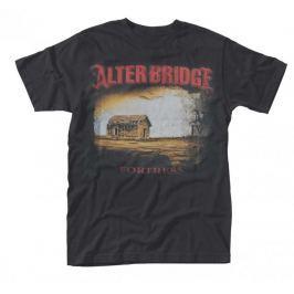 Alter Bridge - Fortress, pánské tričko M