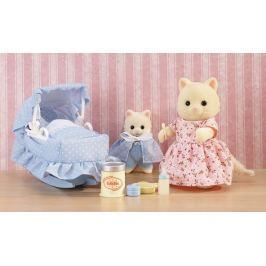 SYLVANIAN FAMILIES 4333 Péče o miminko
