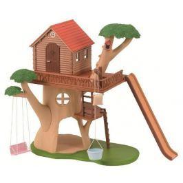 SYLVANIAN FAMILIES 4618 Dům na stromě