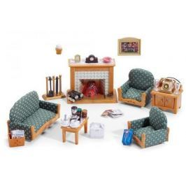 SYLVANIAN FAMILIES 5037 Obývací pokoj Deluxe