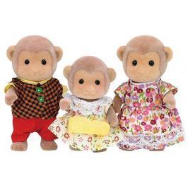 SYLVANIAN FAMILIES Rodina opiček 5214