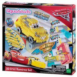AQUABEADS Set 3D Cruz Ramirez