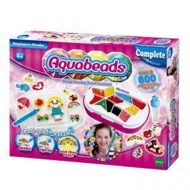 AQUABEADS Studio pro začátečníky 800 ks