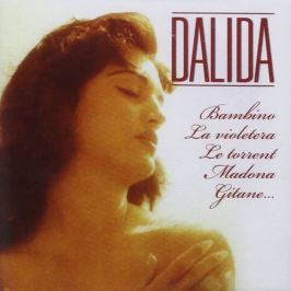 CD Dalida : Bambino