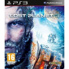 Lost Planet 3 PS3