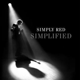 CD Simply Red : Simplified