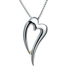 Hot Diamonds Náhrdelník Just add Love Lingering DP088