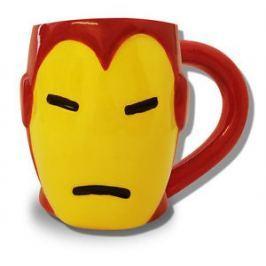Iron Man - 3D, hrnek Hrnek