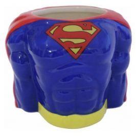 Superman - Torso 3D, hrnek Hrnek
