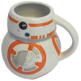 Star Wars - Bb8 / 3d, hrnek Hrnek