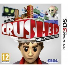 Crush 3D PSP
