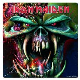 Iron Maiden - Final Frontier, Tácek  Tácek