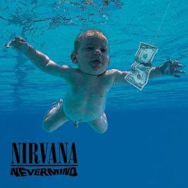 Nirvana - Nevermind, tácek Tácek