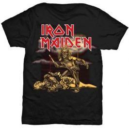 Iron Maiden - Slasher, dámské tričko Velikost S