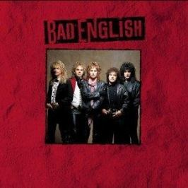 CD Bad English : Bad English