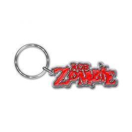 Rob Zombie - Logo, klíčenka klíčenka