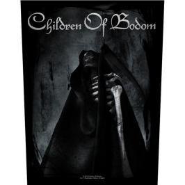 Children Of Bodom - Fear The Reaper, velká nášivka velká nášivka