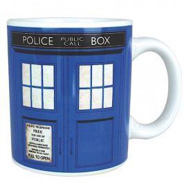 Doctor Who HRNEK KERAMICKÝ/DR.WHO