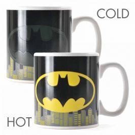 Batman - Logo / Mění Vzhled, hrnek Hrnek