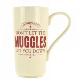 HARRY POTTER HRNEK LATTE/