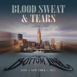 CD Blood, Sweat & Tears : Live In New York 1977 2