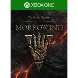WARNER BROS XOne - The Elder Scrolls Online: Morrowind
