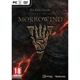 SEGA PC - The Elder Scrolls Online: Morrowind