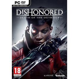 Cenega Hry HRA PC Dishonored: Death of the Outsider
