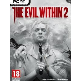 Bethesda Softworks The Evil Within 2 PC