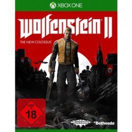 Bethesda Softworks XOne - Wolfenstein II The New Colossus