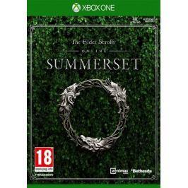 WARNER BROS XOne - The Elder Scrolls Online Summerset