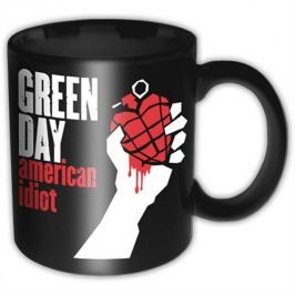 Green Day - American Idiot, hrnek Hrnek